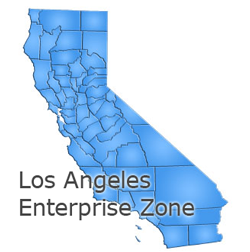 Los Angeles Enterprise Zone