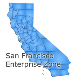 San Francisco Enterprise Zone